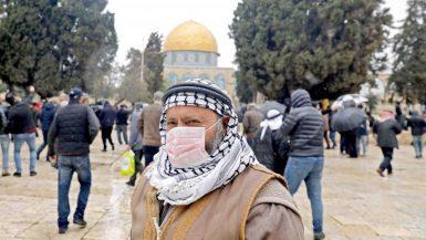 25 مليون دولار منحة من البنك الدولى لدعم جهود فلسطين فى مواجهة كورونا