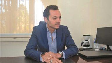 رامى يوسف ؛ نيو سيتى للتنمية العقارية