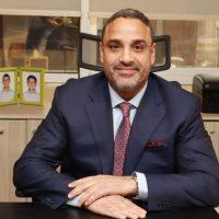 حاتم سمير ؛ جلوبال كورب للخدمات المالية