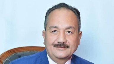 عبد الله الغزالى