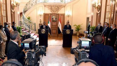 رئيس الوزراء: لسنا ضد التنمية فى إثيوبيا.. ولكن بما لا يضر بمصالح شعبى مصر والسودان