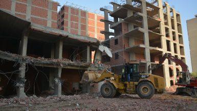 الحكومة تتلقى 2.75 مليون طلب للتصالح فى مخالفات البناء بحصيلة 18 مليار جنيه