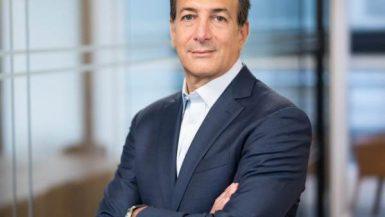 """نديم نصولي، المؤسس ورئيس مجلس إدارة والمدير التنفيذي لمؤسسة """"إنسبيرد للتعليم"""