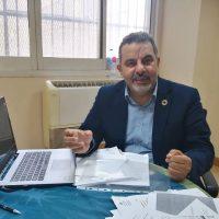 عاطف الشبراوى مستشار وزارة التضامن الاجتماعى للتمكين الاقتصادى