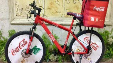 «دراجتك دخلك» تستهدف توفير فرص عمل للشباب
