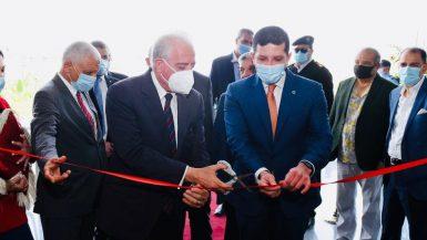 """افتتاح أول مركز متكامل للمستثمرين بـ""""جنوب سيناء"""" لخدمة 1300 شركة"""