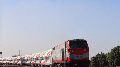 السكة الحديد ؛ القطارات ؛ قطارات