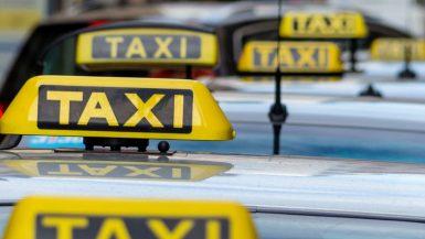 التاكسى