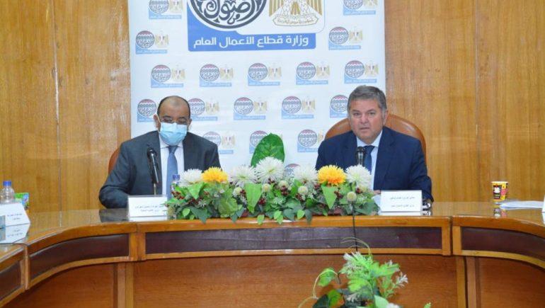 الحكومة تحدد مواقع محطات شحن السيارات الكهربائية فى القاهرة الكبرى والإسكندرية