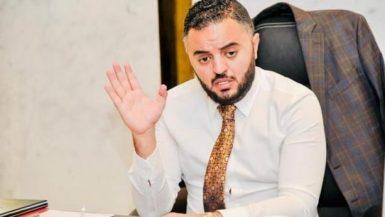 أحمد العتال ؛ العتال القابضة