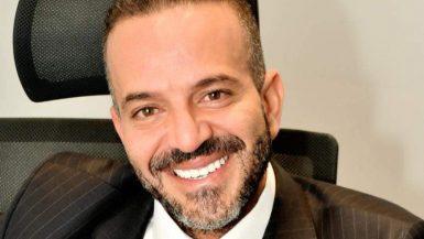 محمد بنانى الرئيس التنفيذى والشريك المؤسس لشركة RED للتسويق العقارى