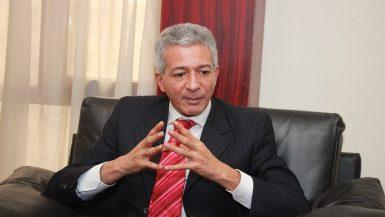 """علاء عز رئيساً لـ""""اتحاد منظمات الأعمال الأورومتوسطية"""""""