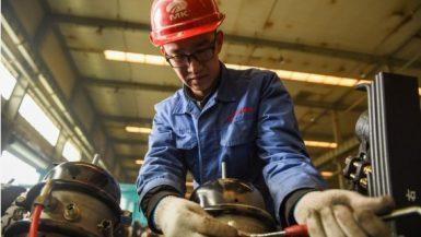 أرباح الشركات الصناعية بالصين تقفز 179% فى أول شهرين من 2021