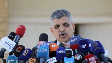 اسامة ربيع رئيس هيئة قناة السويس