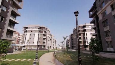 """الجدول الزمنى لتسليم 504 وحدات سكنية بمشروع """"دار مصر"""" فى """"العبور"""""""