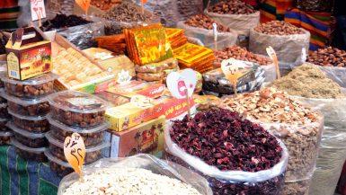 تجار: تؤخر الإفراج عن كميات من الياميش المستورد بفعل اشتراطات «سلامة الغذاء»