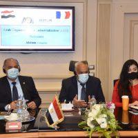 """""""العربية للتصنيع"""" تتعاون مع شركة """"الستوم العالمية"""" لتطوير السكك الحديدية ومترو الأنفاق"""
