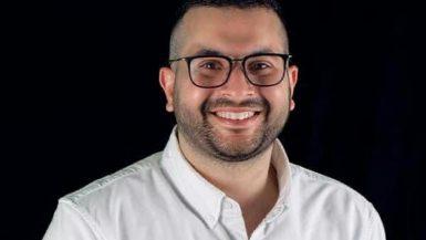 حسن أبوذكرى، المؤسس، المدير التنفيذى لشركة «زاكس