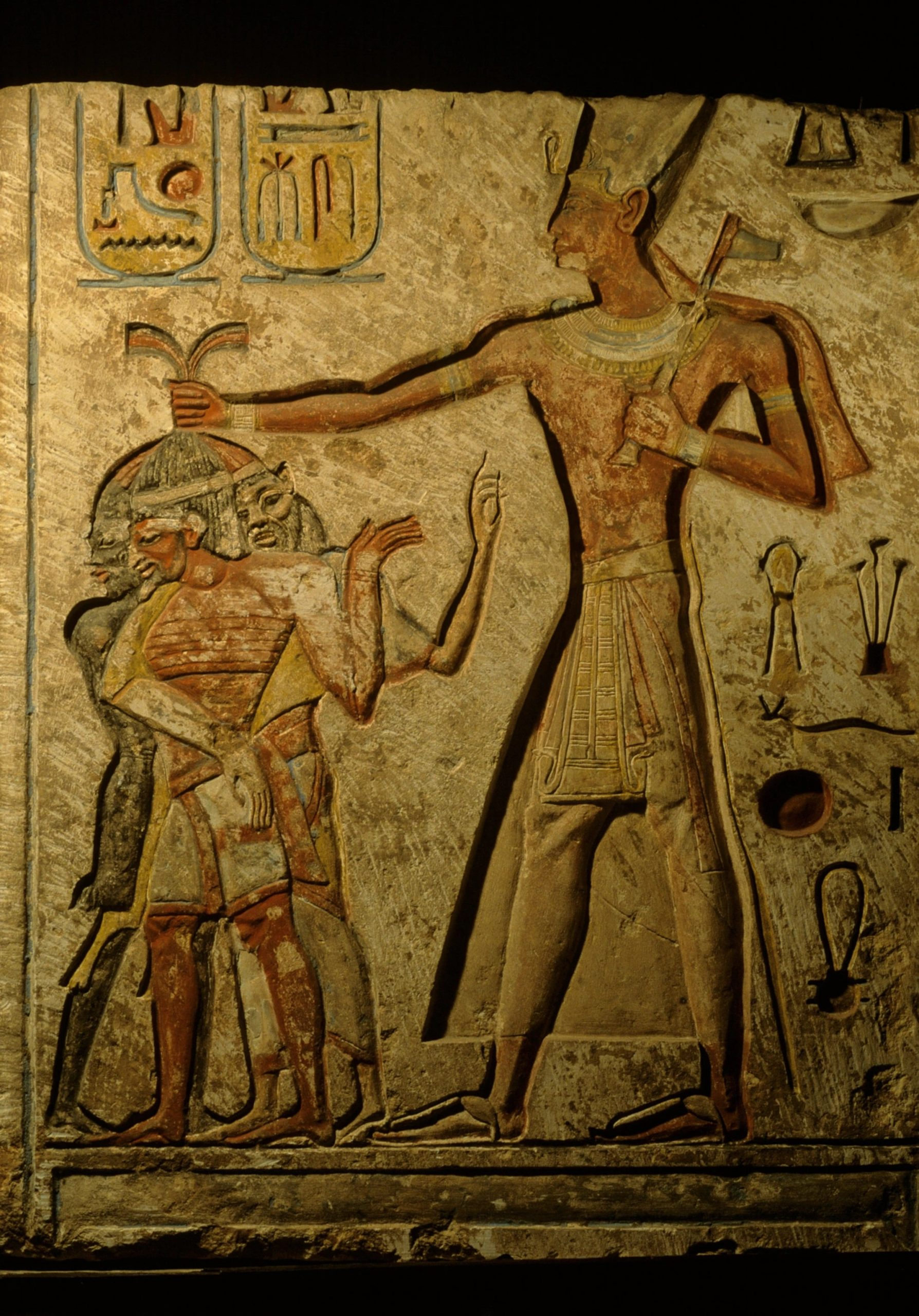 1617391560 134 1827341 resizedklg10178p237a scaled A parade of mummies begins tomorrow .. Learn about the kings and queens participating in it