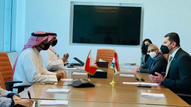 مصر تتفق مع البحرين على تفعيل آليات زيادة الاستثمارات المشتركة