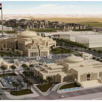 مجلس الشورى بالعاصمة الإدارية