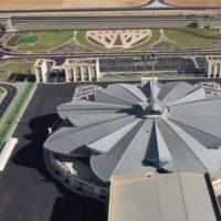 إنفوجرافات.. مصر تنشئ مجمعاً صناعياً تكنولوجياً متكاملاً للإصدارات المؤمنة والذكية