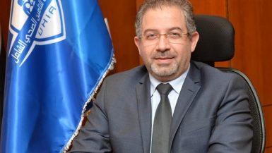 حسام صادق ؛ التأمين الصحى الشامل