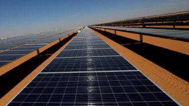 كرم سولار تنشئ محطة هجينة لإنتاج الكهرباء بقدرة 5 ميجاوات لمشروع «كايرو ثرى ايه»