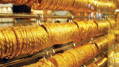 فض نزاع ضريبة «القيمة المضافة» على مخزون الذهب.. قريباً