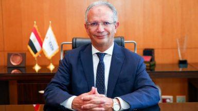 عمرو محفوظ ؛ رئيس هيئة تنمية صناعة تكنولوجيا المعلومات ؛ ايتيدا