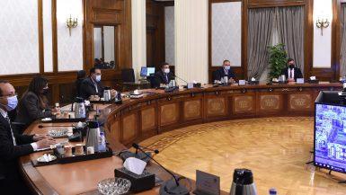 الحكومة تطلق حملة ترويجية لمشروعات تطوير عواصم المحافظات والمدن الكبرى