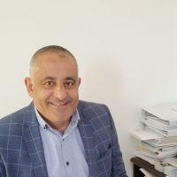 محسن صبرة ؛ مواصلات مصر