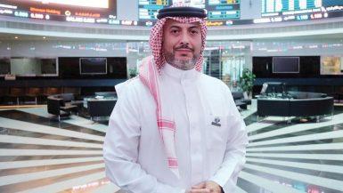 الشيخ خليفة بن إبراهيم آل خليفة رئيس بورصة البحرين