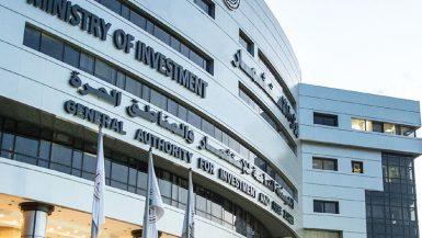 """""""الاستثمار"""" تفحص 5 طلبات لإقامة مشروعات بنظام المناطق الحرة"""