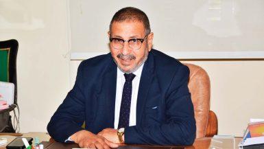 سيد رسلان رئيس مجلس الإدارة والعضو المنتدب لشركة سوسيتيه للوساطة التأمينية