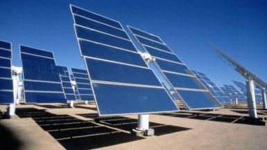 """""""العربية للتصنيع"""" تنشئ محطات طاقة شمسية فى الكونغو واريتريا بقدرة 7 ميجاوات"""