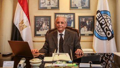 الشركة المصرية الدولية للصناعات الدوائية ؛ إيبيكو ؛ أحمد الكيلانى