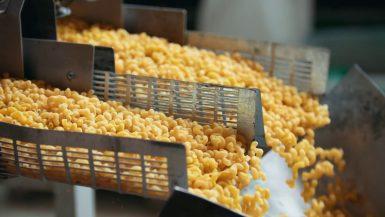 سوهاج الوطنية للصناعات الغذائية