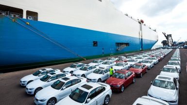 الحكومة تطلق مبادرة لدعم تصدير السيارات بقيمة 500 مليون جنيه العام المالى المقبل
