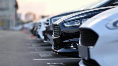 إحلال السيارات
