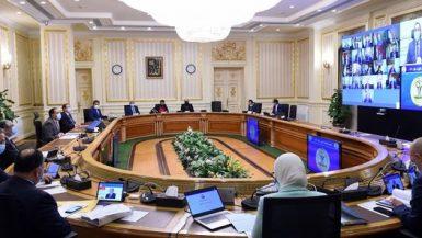 الحكومة توافق على إسناد 51 مشروعا بالأمر المباشر