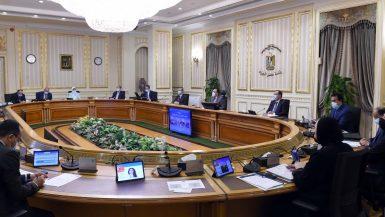 رئيس الوزراء: برنامج الإصلاحات الهيكلية يستهدف الاستمرار فى تحقيق معدلات نمو إيجابية