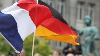 فرنسا وألمانيا