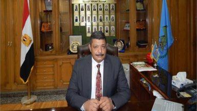 تعيين عمرو الحاج رئيساً لهيئة الطاقة الذرية لمدة 4 سنوات