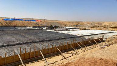 """""""أكتوبر الجديدة"""" يبدأ تسليم 4911 قطعة أرض متنوعة يوليو المقبل"""