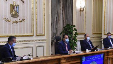 """رئيس الوزراء: توفير أكبر كمية من لقاحات """"كورونا"""".. وتلقى دفعات كبيرة تباعاً فى مايو الجارى"""