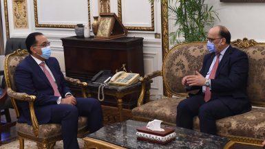 رئيس الوزراء: عقد اجتماعات اللجنة العليا المشتركة بين مصر وتونس لتفعيل التعاون بكل المجالات
