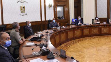رئيس الوزراء يتابع إجراءات الاستخدام الأمثل لمياه الصرف المعالجة