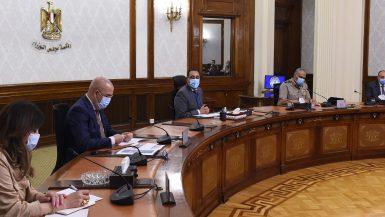 """رئيس الوزراء: الحكومة تستعد للإطلاق الرسمى للمرحلة الحالية من مبادرة """"حياة كريمة"""""""