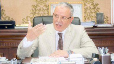 عصام الدين البديوى رئيس مجلس إدارة شركة السكر والصناعات التكاملية